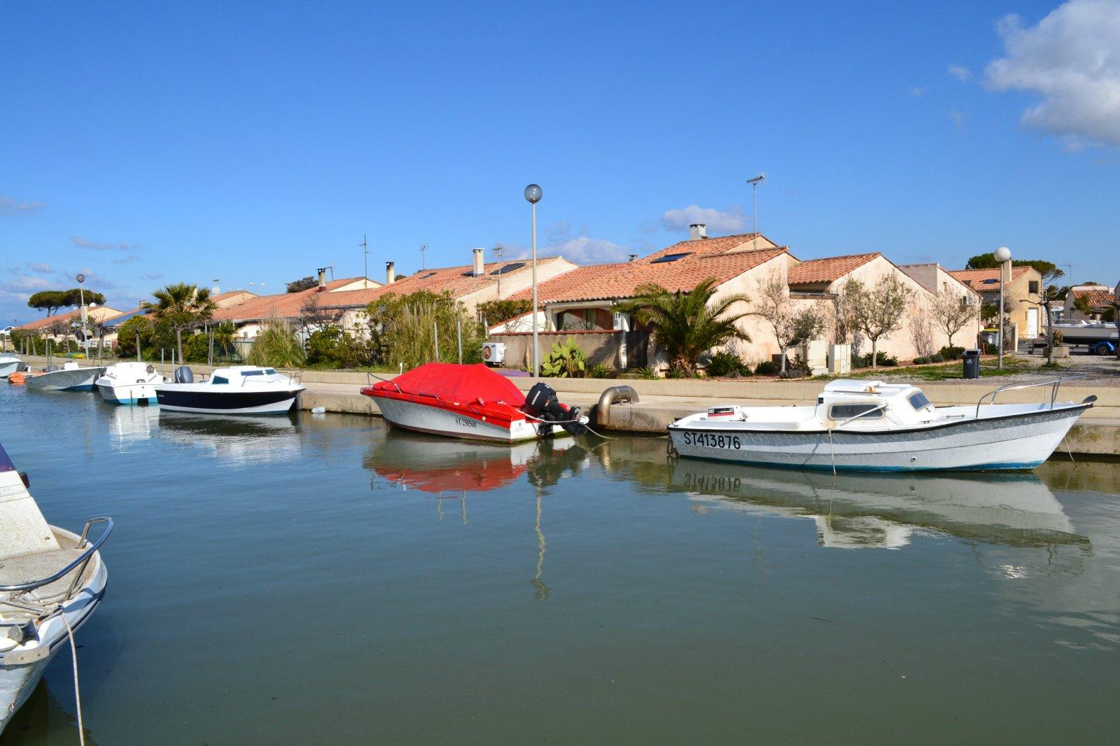Vente Villa Palavas Les Flots