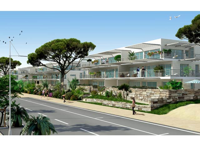 Immobilier carnon plage achat maison et appartement for Immobilier appartement